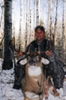 Trophy Whitetail Deer Hunting
